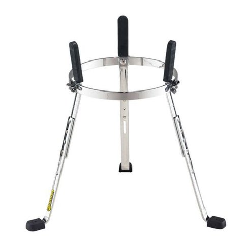 Meinl Steely II Conga Stand 12 1/2 for WC Congas Chrome