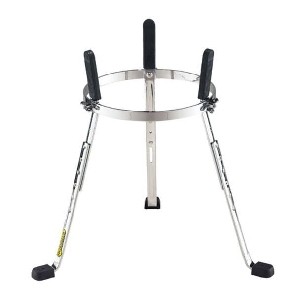 Meinl Meinl Steely II Conga Stand 12 1/2 for WC Congas Chrome