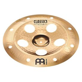 "Meinl Meinl Classics Custom 18"" Trash China Cymbal"