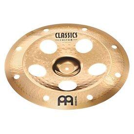 "Meinl Meinl Classics Custom 18"" Trash China Cymbal"