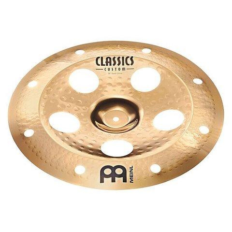 "Meinl Classics Custom 18"" Trash China Cymbal"