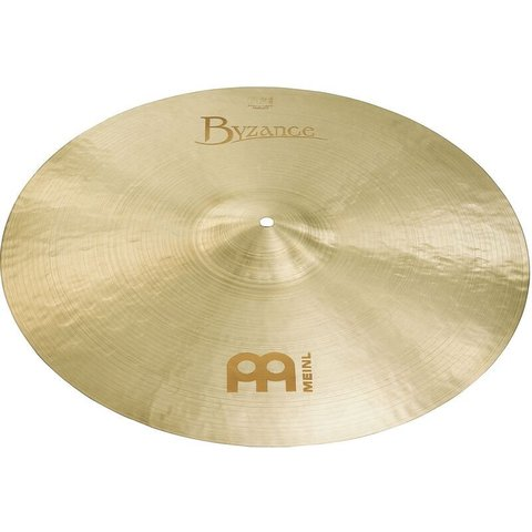 "Meinl Byzance Jazz 20"" Medium Thin Crash Cymbal"