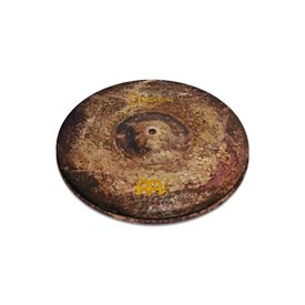 "Meinl Meinl Byzance 16"" Vintage Pure Hi Hat Cymbals"