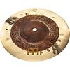"""Meinl Byzance 10"""" Dual Splash Cymbal"""