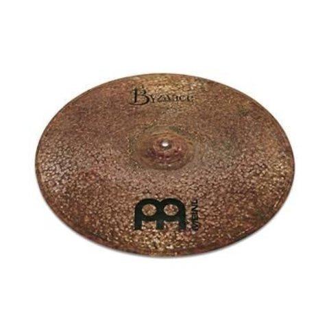 "Meinl Byzance 20"" Big Apple Dark Ride Cymbal"