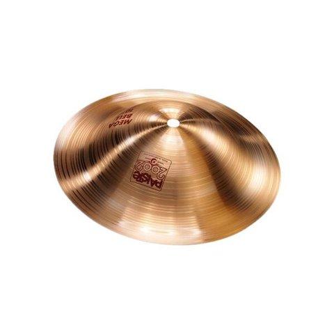 "Paiste 2002 10"" Mega Bell Cymbal"