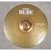 "Paiste Rude 17"" Thin Crash Cymbal"