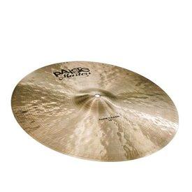 """Paiste Paiste Masters 18"""" Dark Crash Cymbal"""