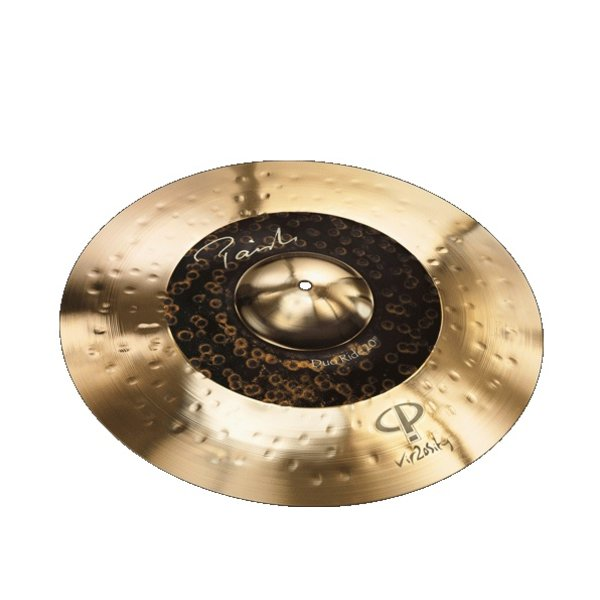 "Paiste Paiste 20"" Signature Duo Ride Cymbal"