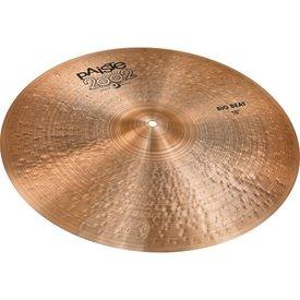 "Paiste Paiste 18"" 2002 Big Beat Cymbal"