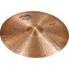 "Paiste Paiste 20"" 2002 Big Beat Cymbal"