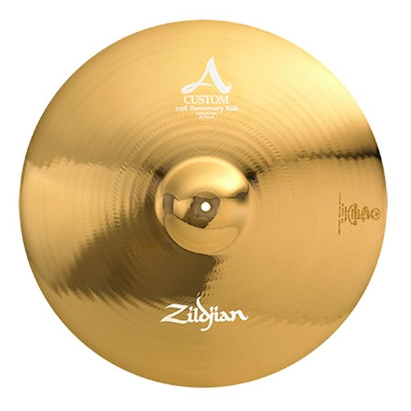 "Zildjian Zildjian A Custom 23"" Anniversary Ride Limited Edition"