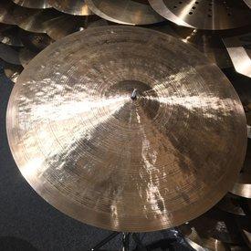 """Sabian Sabian Prototype Artisan Elite 24"""" Ride Cymbal"""