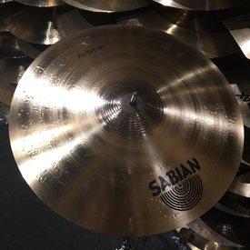 "Sabian Sabian Prototype XSR 18"" Crash Cymbal"
