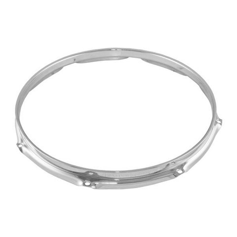 "Pearl 13"" 8-Rod Super Hoop - Marching Tenors"
