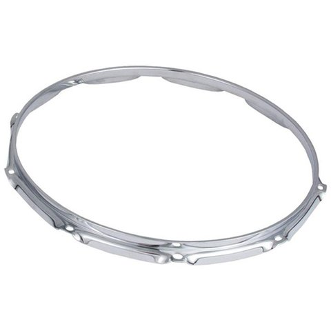 "Pearl 8"" 5-Rod Fat Tone Hoop"