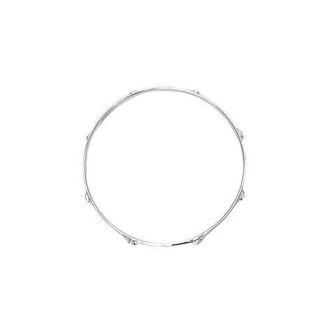 """Pearl 14"""" 8-Rod Regular Hoop - Snare Side"""