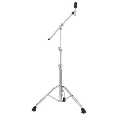 Pearl 1000 Series Double-Braced Tripod Gyro-Lock Tilter Boom Cymbal Stand