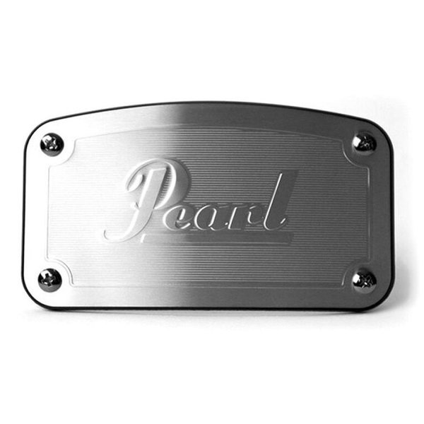 Pearl Pearl Bass Masking Plate for BB3