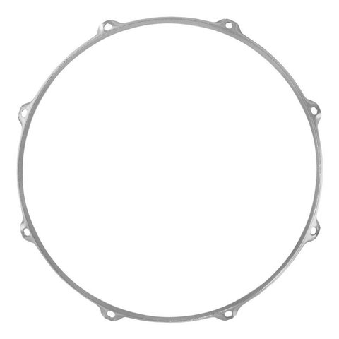 "Pearl 14"" 8-Rod Super Hoop - Snare Side"