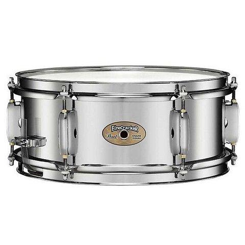 Pearl FireCracker 5x12 Steel Snare Drum