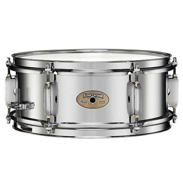 Pearl Pearl FireCracker 5x12 Steel Snare Drum