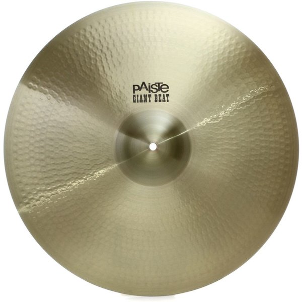 "Paiste Paiste Giant Beat 22"" Cymbal"