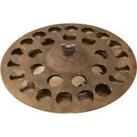 Sabian Sizzler Cymbal Stack