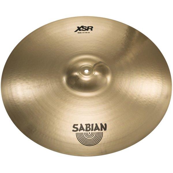 "Sabian Sabian XSR 22"" Ride"