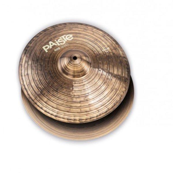 "Paiste Paiste 900 14"" Hi Hat Cymbals"