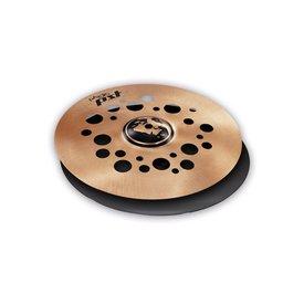 """Paiste Paiste PSTX 12"""" DJs 45 Hi Hat Cymbals"""