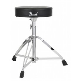 Pearl Pearl Round Cushion Drum Throne