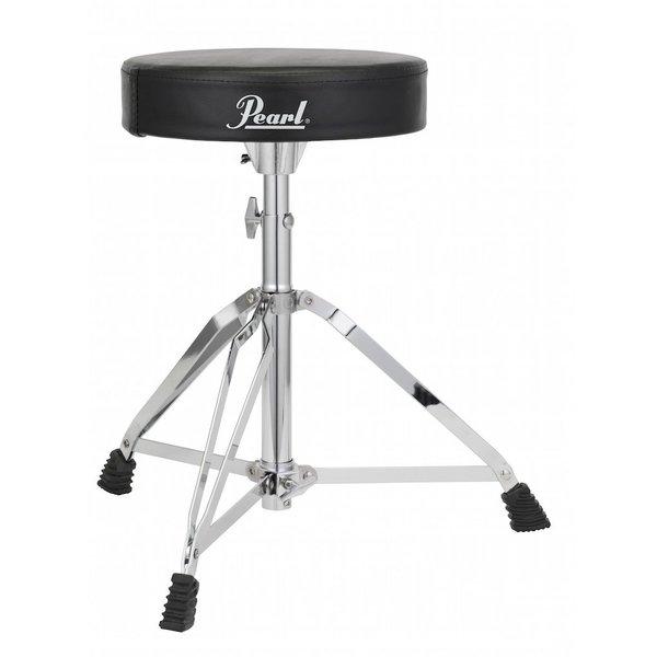 Pearl Pearl Round Cushion Drum Throne