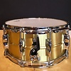 Yamaha Recording Custom 6.5x14 Brass Snare Drum