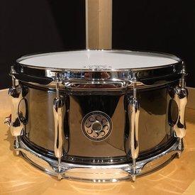 Sakae Sakae 6.5x14 Brass Snare Drum