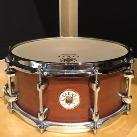Sakae Sakae Concert 6x14 Traditional Maple Snare Drum