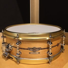 Tama Tama Star Reserve 5x14 Solid Maple Snare Drum