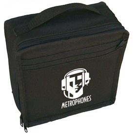 Metrophones Metrophones Padded Carrying Case