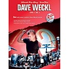 Ultimate Play-Along/Drum Trax: Dave Weckl Level 1, Volume 1; Book