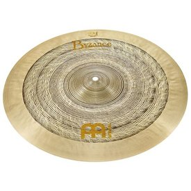 "Meinl Meinl Byzance 18"" Tradition Light Crash Cymbal"