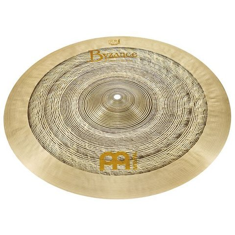 "Meinl Byzance 18"" Tradition Light Crash Cymbal"