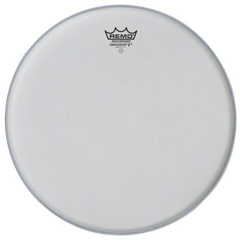 "Remo Coated Ambassador X14 14"" Diameter Batter Drumhead"