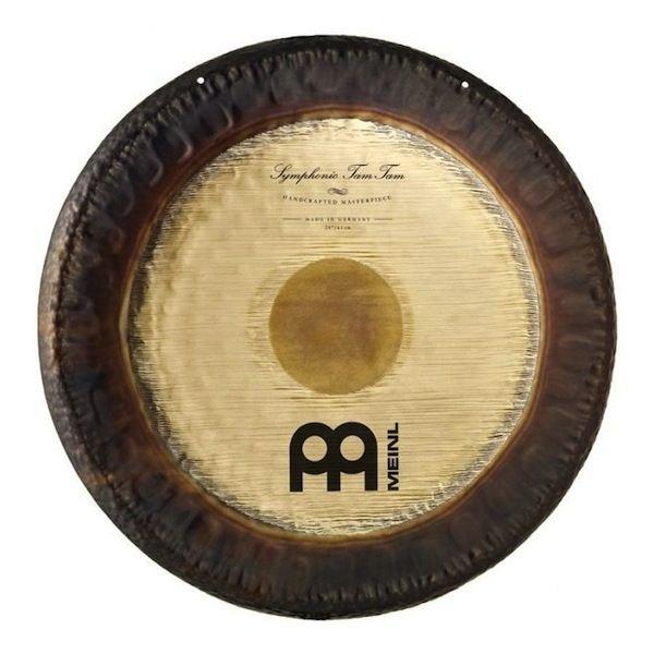 "Meinl Meinl 36"" Tam Tam Frequency Spectrum: A Sharp 1-H1"