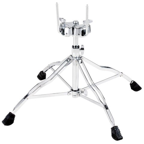 Tama Double Tom Stand for Low Toms - 4-Legs