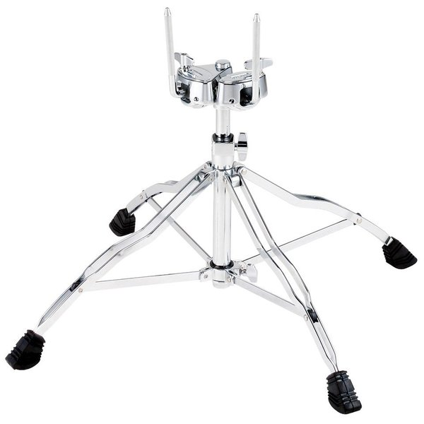 Tama Tama Double Tom Stand for Low Toms - 4-Legs