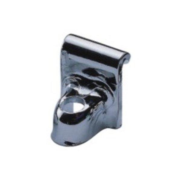 WorldMax Collar Hook; Chrome