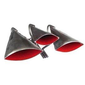 Rhythm Tech Rhythm Tech Triple Timbale Bell
