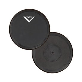 "Vater Vater Chop Builder Pad 6"" Single Sided Hard"