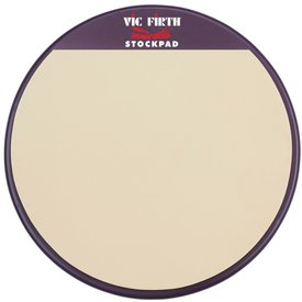Vic Firth Vic Firth Heavy Hitter Stock Pad Practice Pad