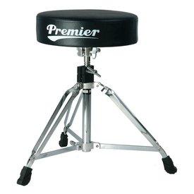 Premier Premier 6000 Series Deluxe Round Throne - Vinyl